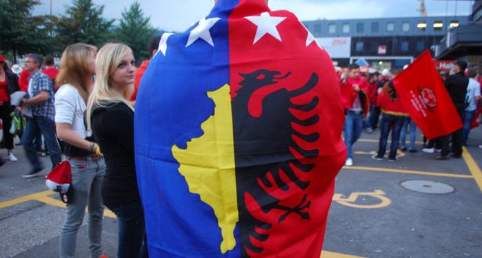Tirana formira Veliku Albaniju pod pokroviteljstvom NATO-a