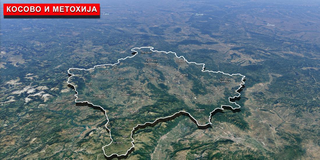 Policijski čas od 21:30h u opštinama koje pripadaju crvenoj zoni rizika