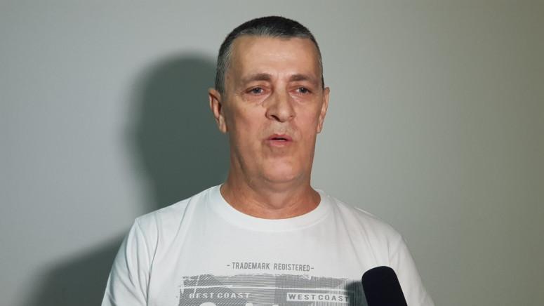 Otac uhapšenog Rošića: Torturom nad mojim sinom žele da iznude da optuži Radoičića i Srbiju za ubistvo Ivanovića