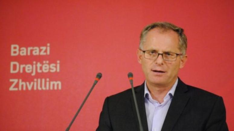 Bislim: Može postojati vlada i bez Srpske liste