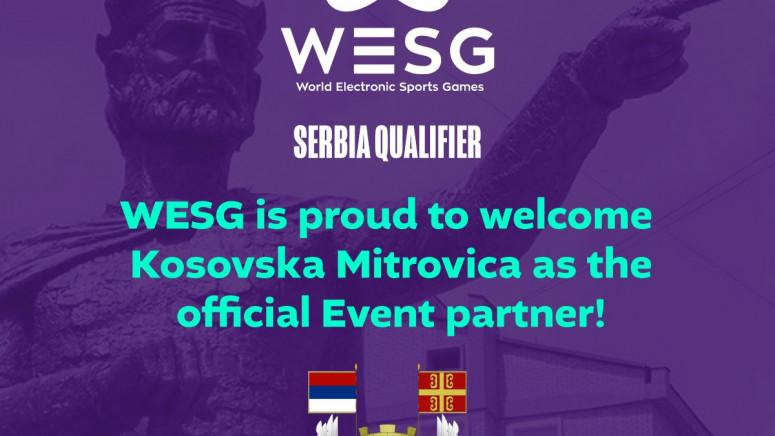 Prvi esports turnir na Kosovu i Metohiji