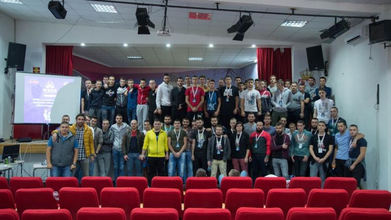 Stotinak takmičara na prvom Esports turniru u Severnoj Mitrovici