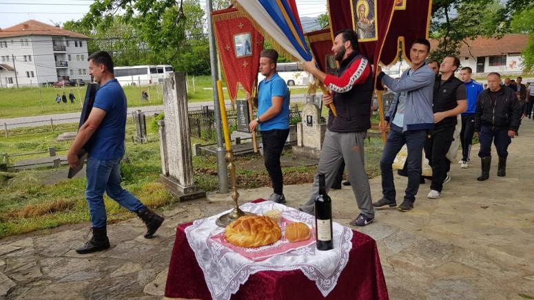 Jeremindan u Goraždevcu bez svečanosti i tradicionalnog okupljanja