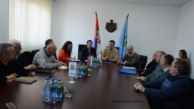 Petković: Moramo animirati sve rukovodeće strukture kako bi identifikovali i rešavali probleme