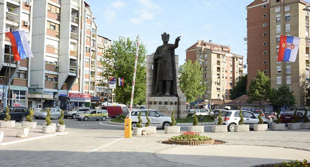 Policija zaplenila vozilo u Severnoj Mitrovici
