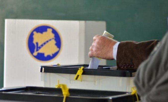 Izborna kampanja za gradonačelnika u Severnoj Mitrovici od 12. do 27. novembra