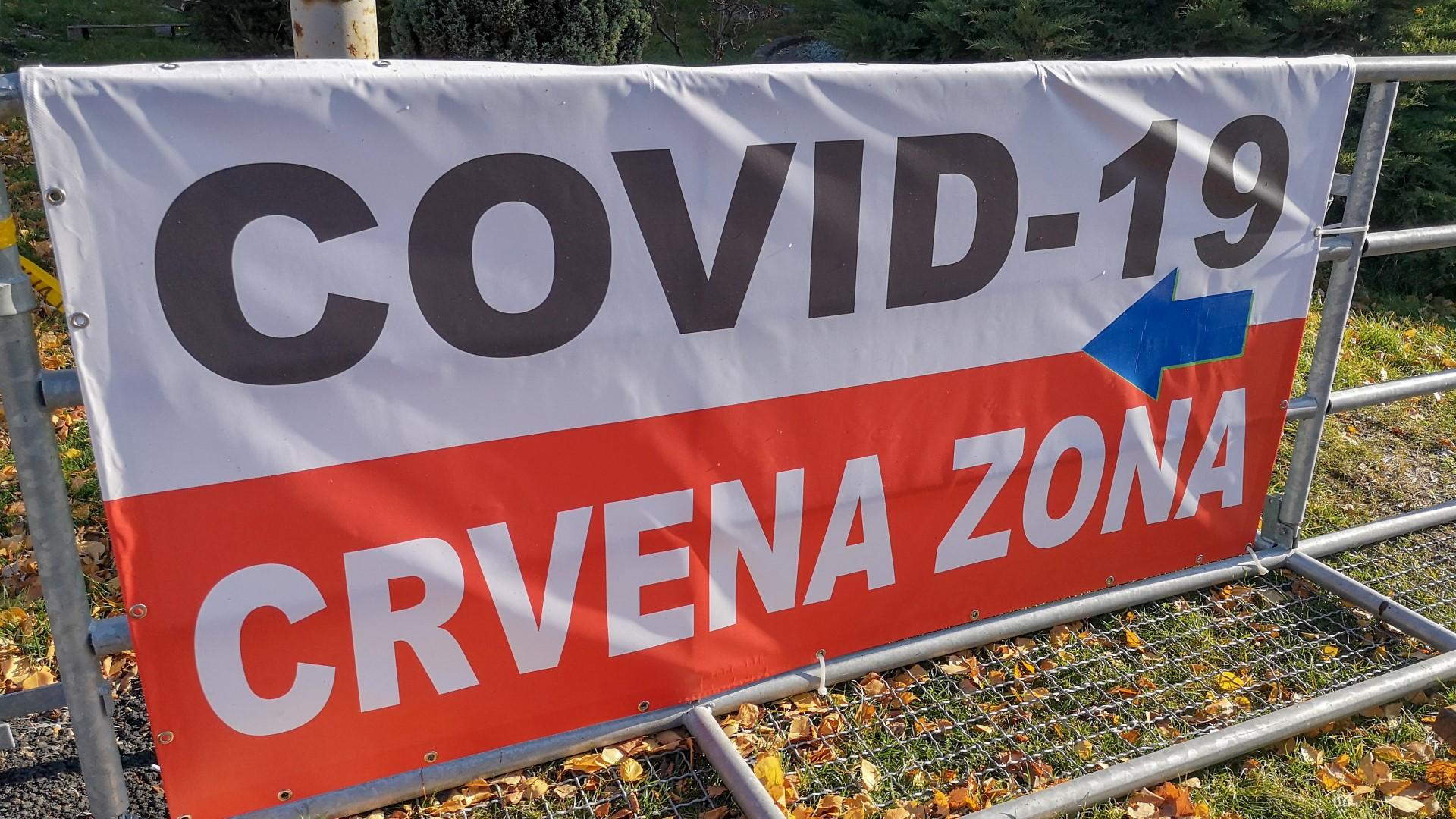 Na teritoriji opštine Gračanica još 10 novoobolelih
