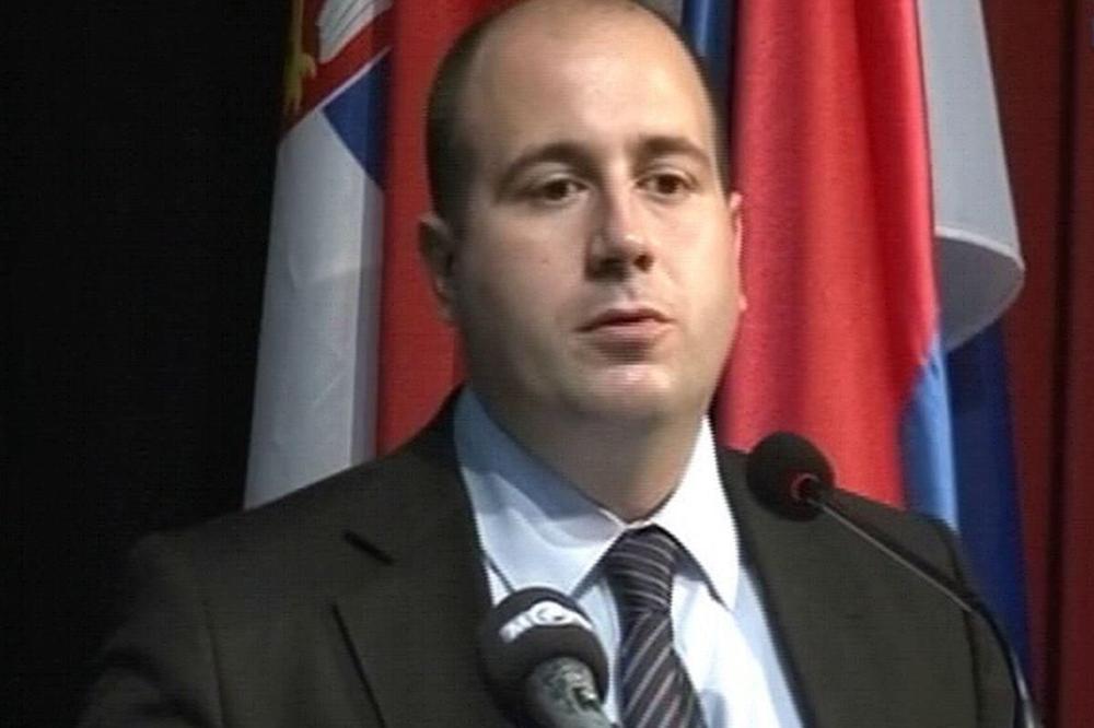 Kozarev danas na štandu Kancelarije za KiM na Sajmu zavičaja u Novom Sadu