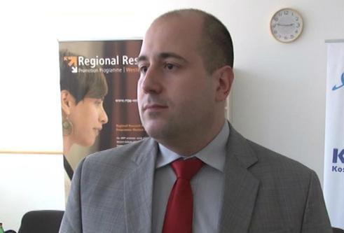 Kozarev: Trajković širi iste laži kao i Albanci iz Prištine