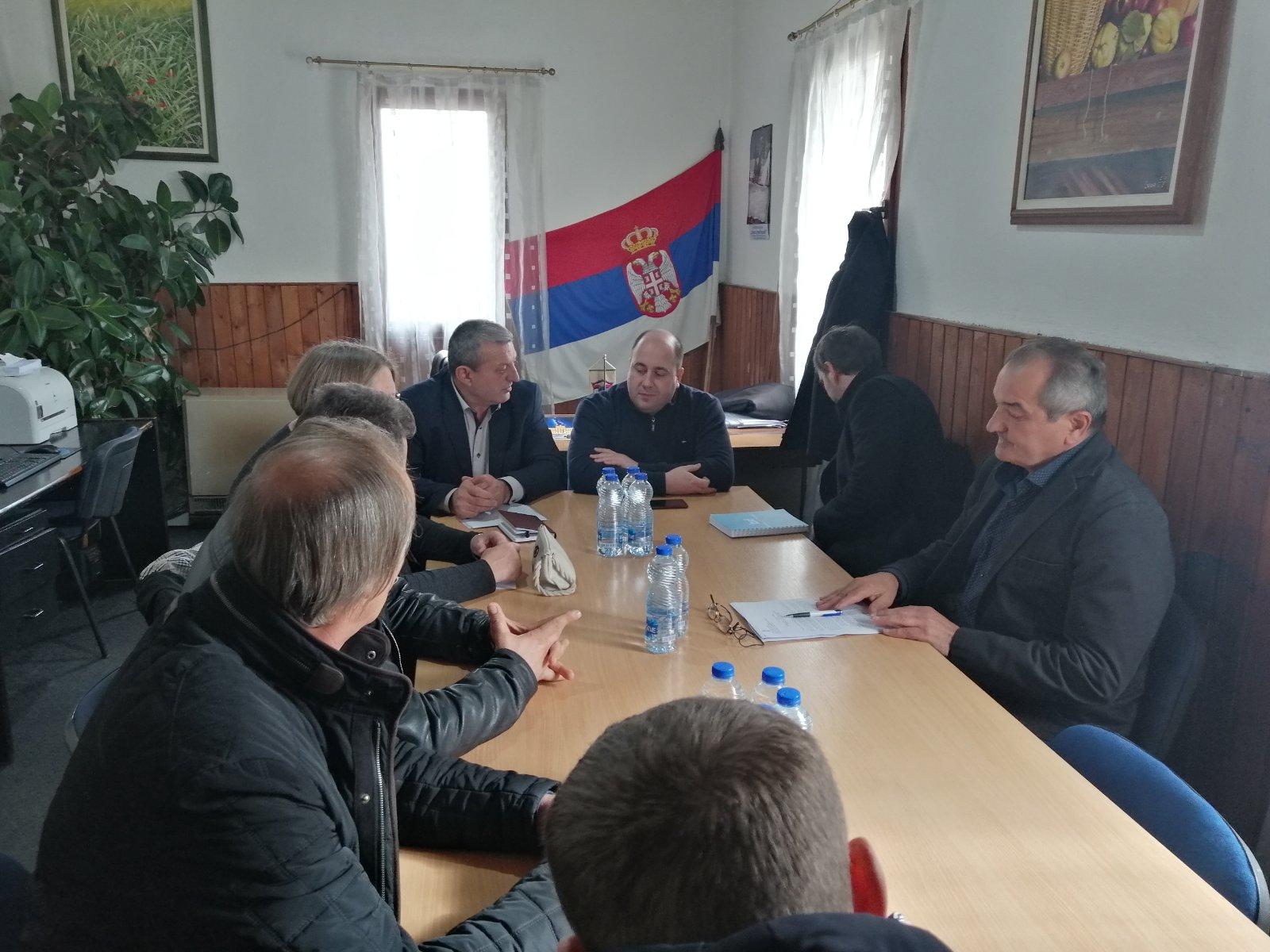 Kozarev: Država čini sve kako bi srpski narod na KiM imao bolju i svetliju budućnost