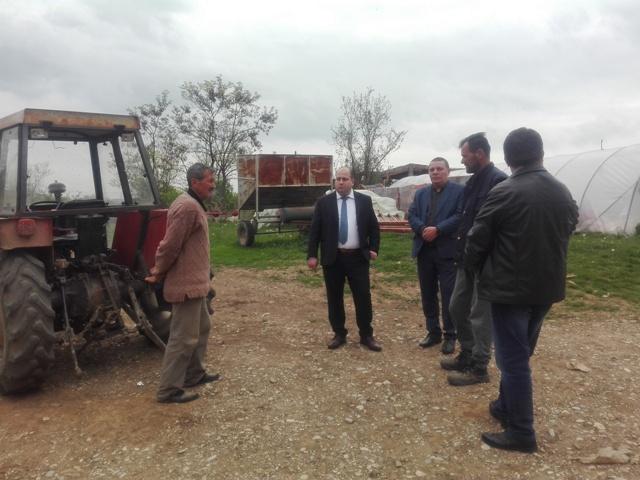Kozarev u Vidanju: Još jedan u nizu nedopustivi napada na Srbe na KiM