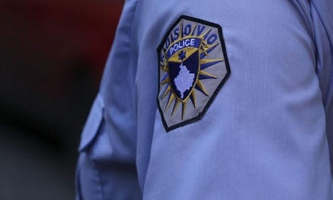 Hapšenje u Zvečanu