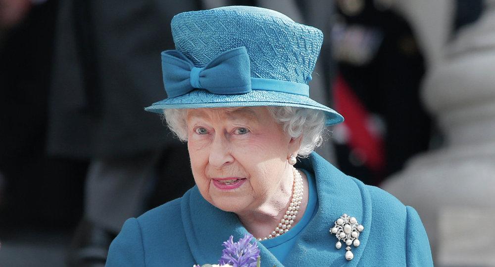Bregzit, na scenu stupila kraljica