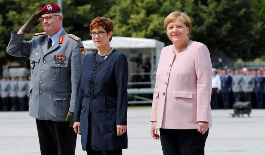 U Berlinu obeležena 75. godišnjica neuspelog atentata na Hitlera