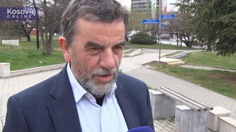 Krasnići: Kurtijev antiamerički sindrom opasan za Kosovo i region
