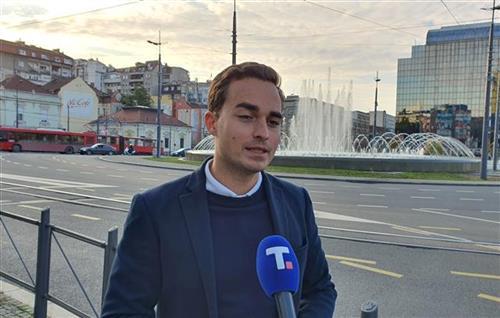 Kraus: Na provokacije Prištine Srbija ima pravo da reaguje