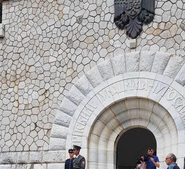Na Krfu obeležena godišnjica i odata pošta srpskim vojnicima