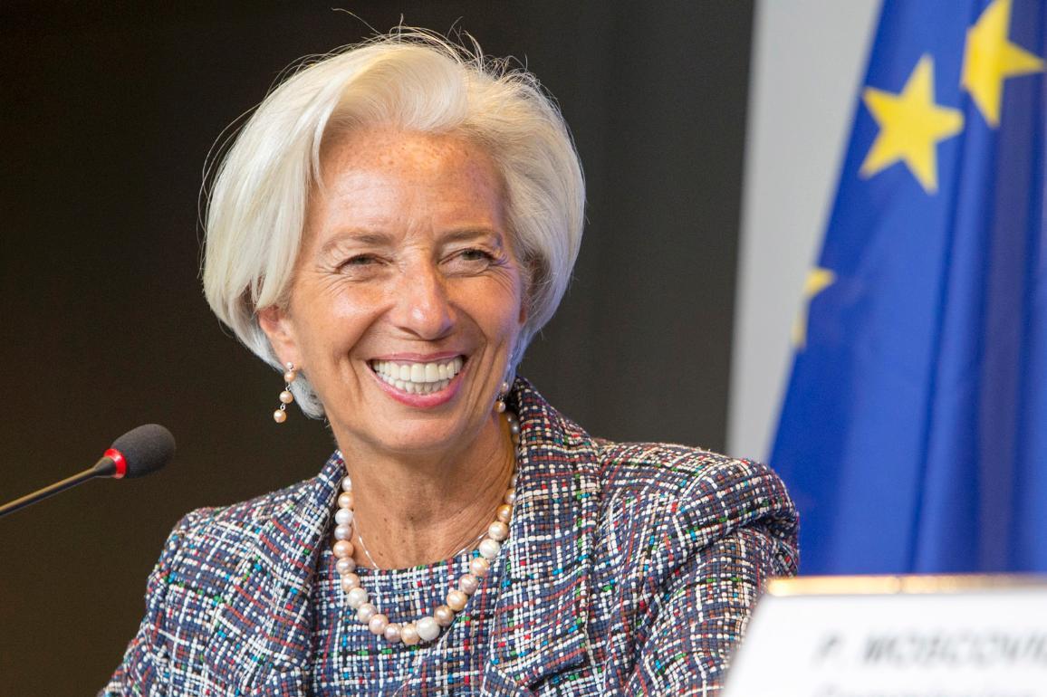 Lagard: Pandemija će dubinski promeniti svetsku ekonomiju