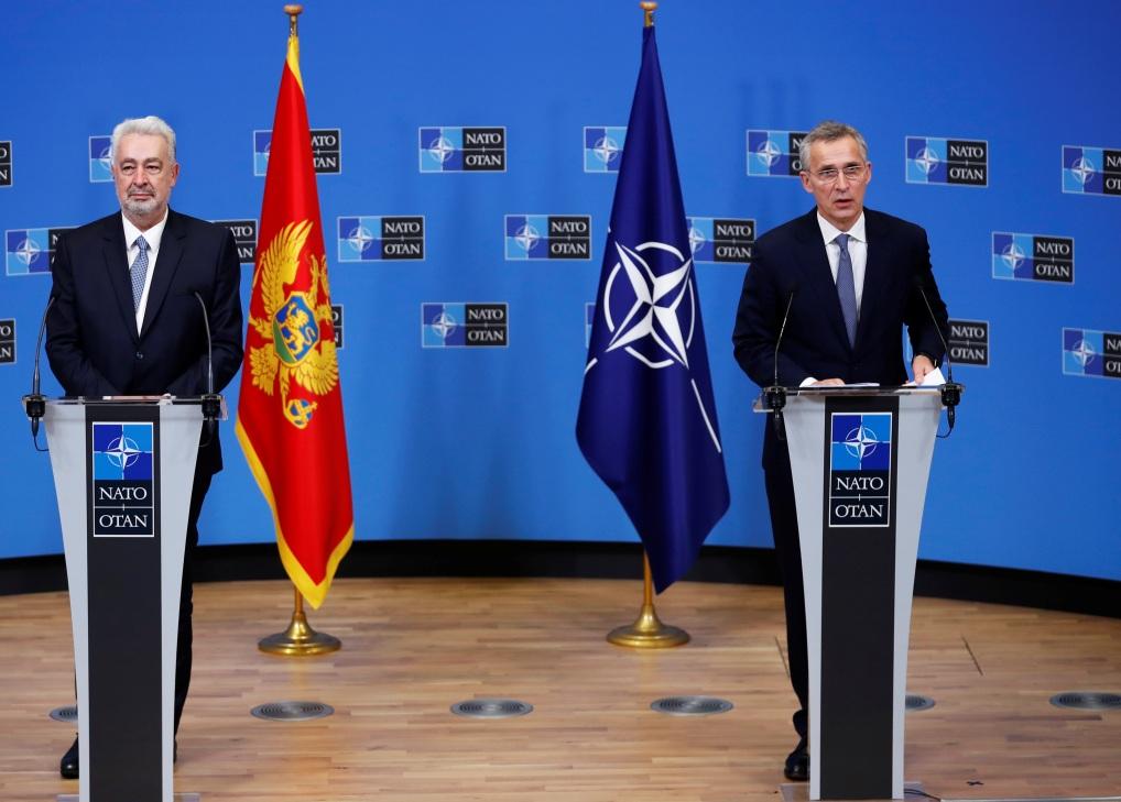 Krivokapić: Članice NATO brže završavaju posao evrointegracija