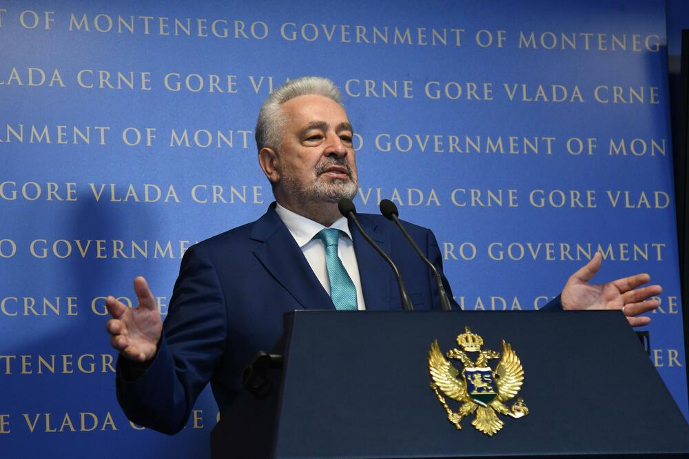 Krivokapić: Parlamentarna većina hitno da postigne kompromis oko konstituisanja novog Tužilačkog saveta