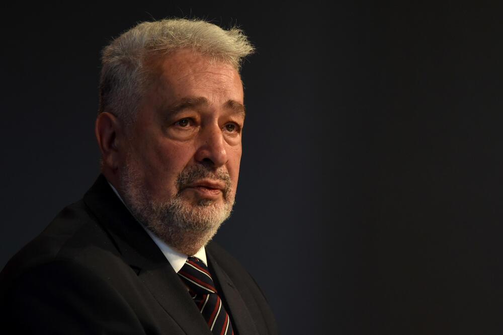Krivokapić: Temeljni ugovor je usaglašen, čekamo SPC da se izjasni