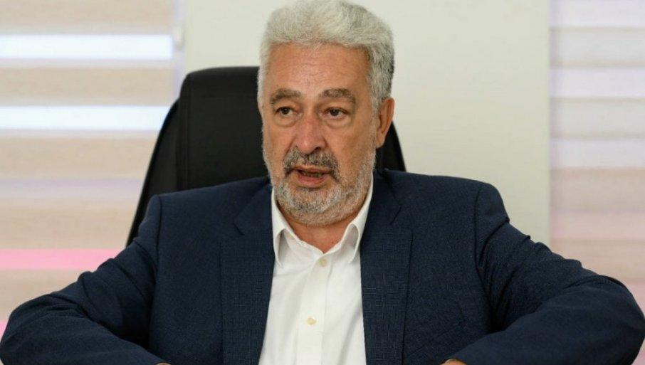Krivokapić: Vlada u skladu sa izbornom voljom građana