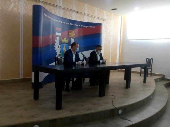 Krizni štab Opštine Kosovska Mitrovica: Apel građanima da se strogo pridržavaju mera zaštite