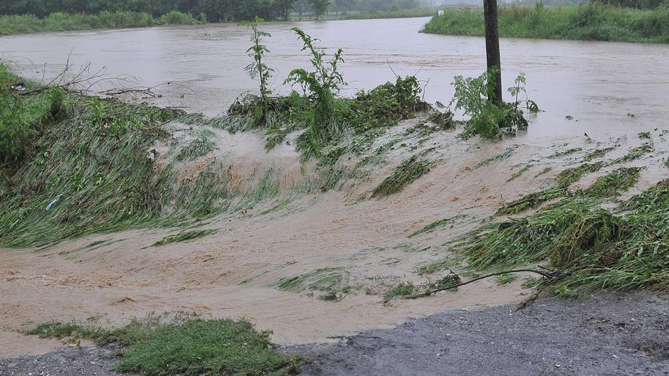 Krupanj, šteta od poplava 30 miliona dinara