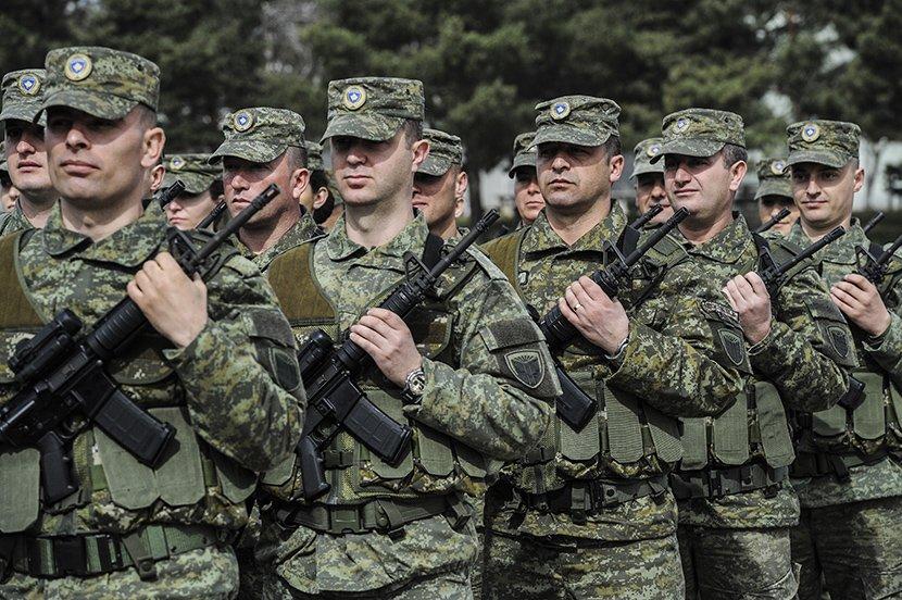 Tim KBS na vežbi u Nemačkoj u organizaciji Ministarstva odbrane SAD
