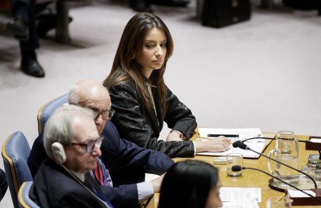Kuburovićeva: Nikad ne bih predložila pomilovanje terorista