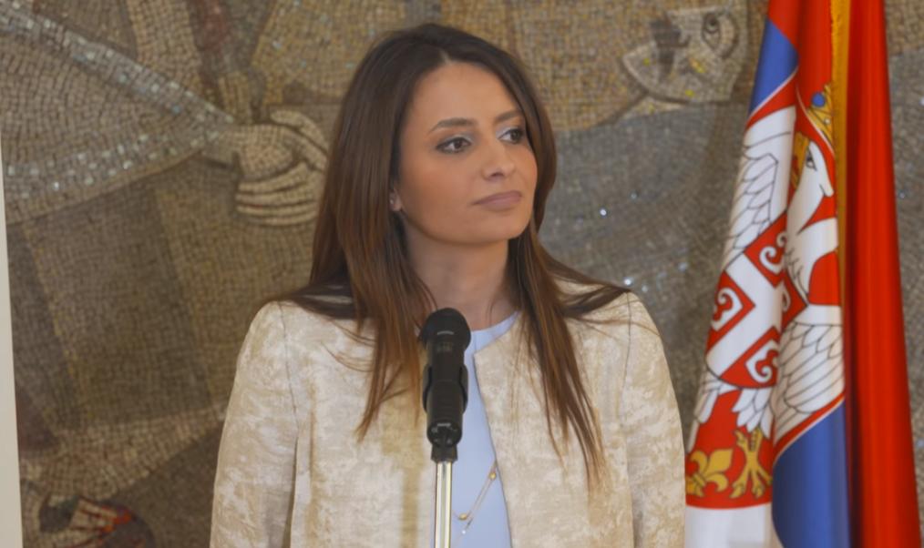 Kuburović: Nećemo odustati od gonjenja zločinaca