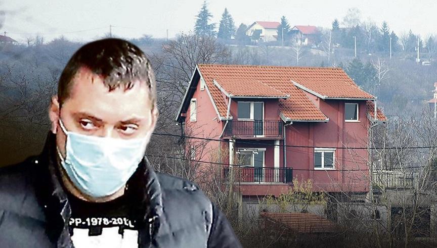 Vulin: U kući strave nađeni novi dokazi protiv Belivuka; Stefanović: Nema tajnih prostorija za istražne organe