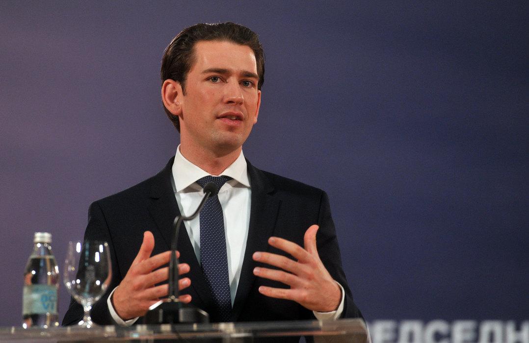 Kurc predlaže kazne za članice EU zbog migranata