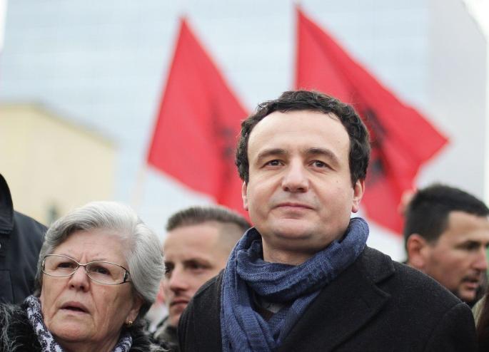 Kurti poručio: Služenje vojnog roka će biti obavezno kako bismo mogli da odbranimo Kosovo