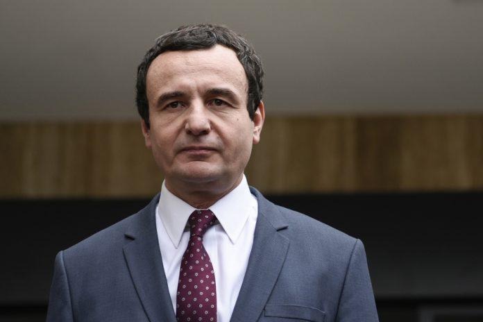 Kurti: Ustav nam ne dozvoljava ujedinjenje sa Albanijom