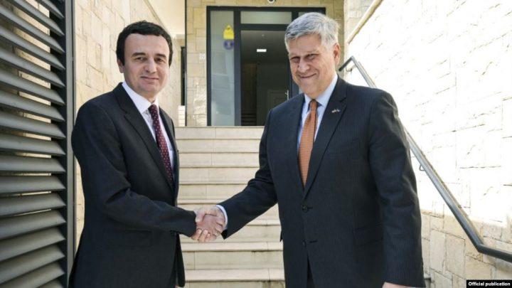 Kurti sa Kosnetom: Otpočinjem dijalog sa Srbima na Kosovu