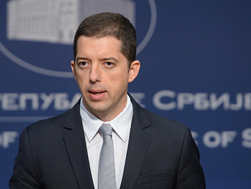 Đurić: U srpskim sredinama ne raste broj obolelih