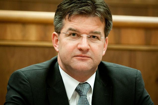 Slovačka predsedava OEBS-u