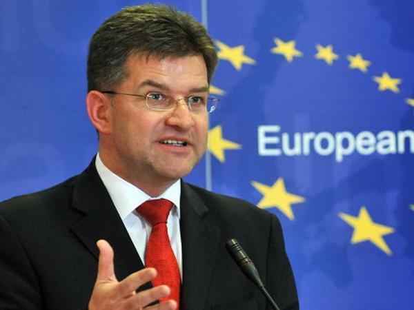 Lajčak: Situacija u BiH je ozbiljna, podseća na krizu iz 2010.