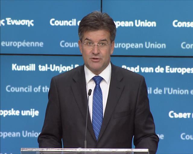 Lajčak poziva šefove delegacija na pregovore 27. i 28. septembra, na agendi i ZSO