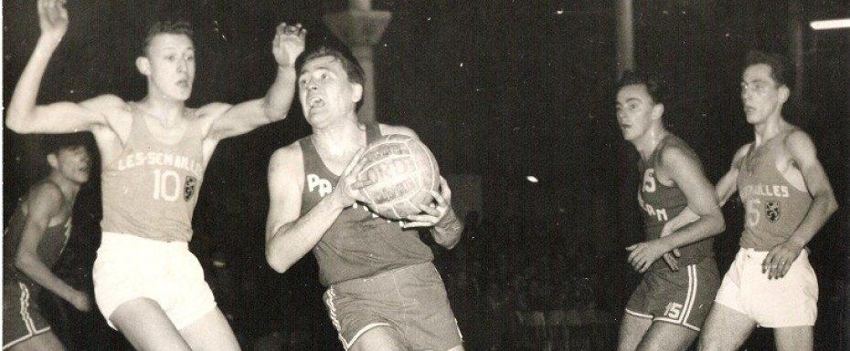 Preminuo čuveni košarkaš Partizana Lajoš Engler