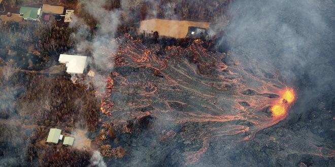 Erupcija vulkana Stromboli, jedna žrtva