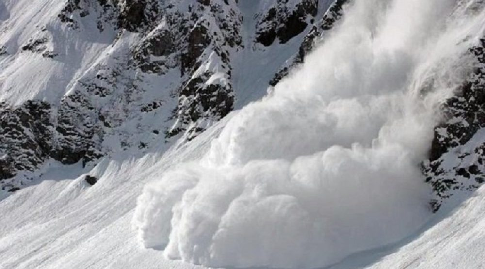 Nepal, sedmoro nestalih u lavini