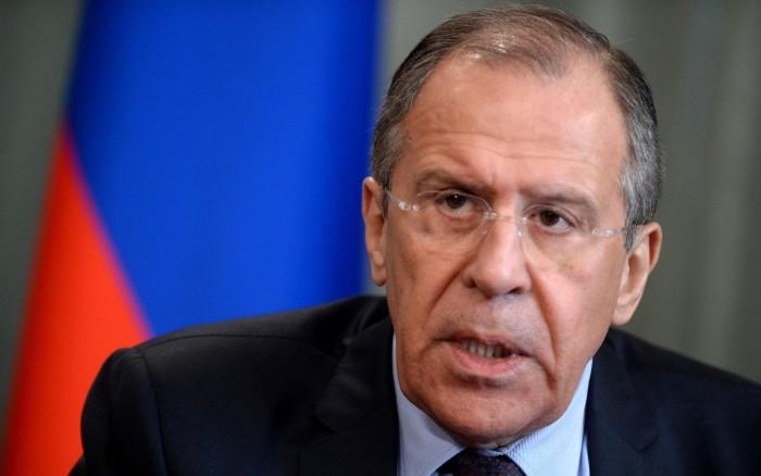 Lavrov: Moskva za razgovore koji bi doveli do formiranja jedinstvene libijske vlade