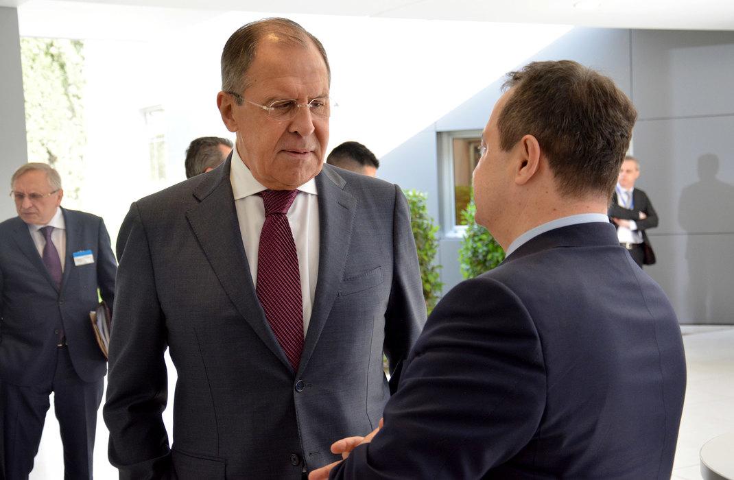 Rusija neće dozvoliti kršenje Rezolucije 1244 o Kosovu i Metohiji
