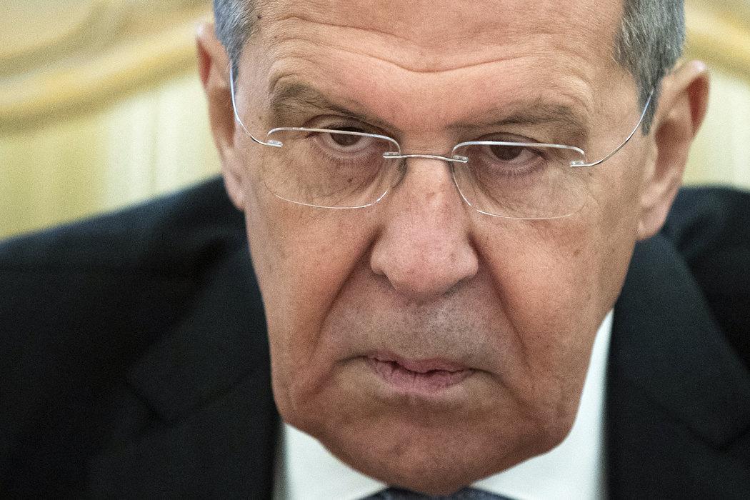 Lavrov: Potencijal saradnje Rusije i EU se ne koristi