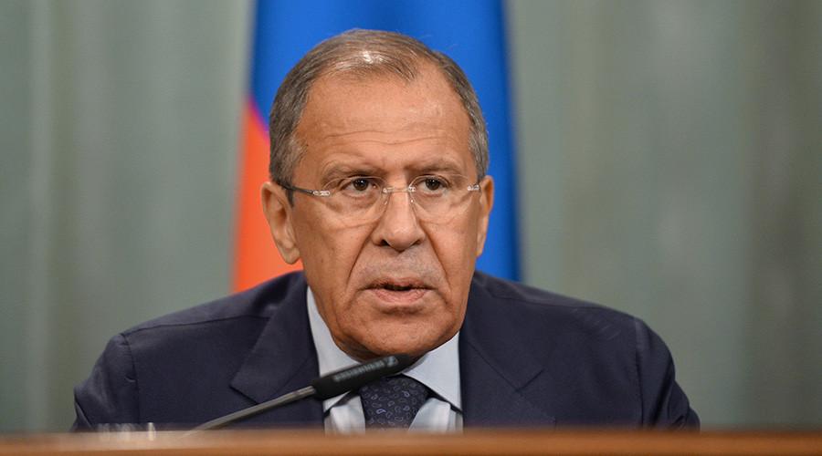 Lavrov: Zapad gura pod tepih zločine počinjene tokom bombardovanja