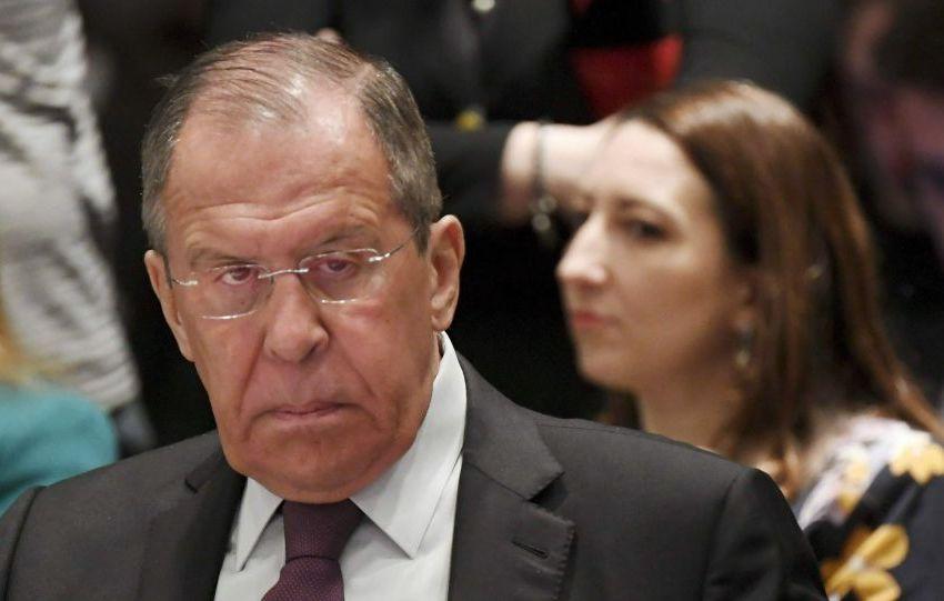 Lavrov: Ponašanje Prištine prema pripadniku UN-a na Kosovu iziskuje ozbiljnu reakciju