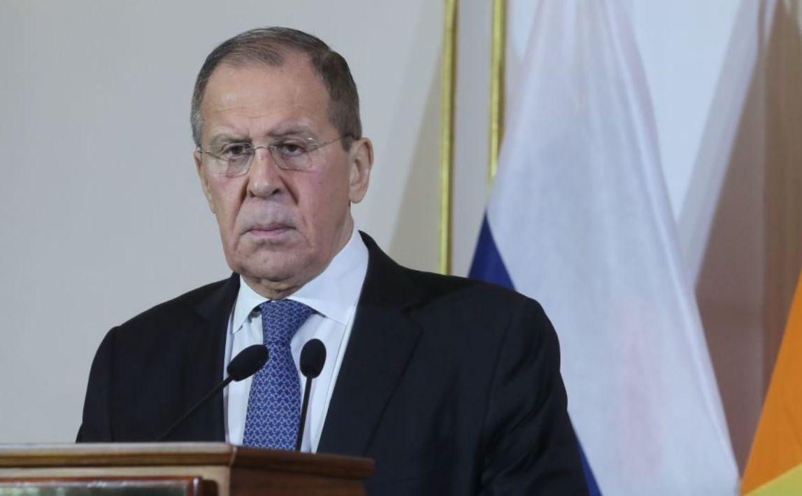 Lavrov: Bez konačnih rezultata pregovora u Moskvi