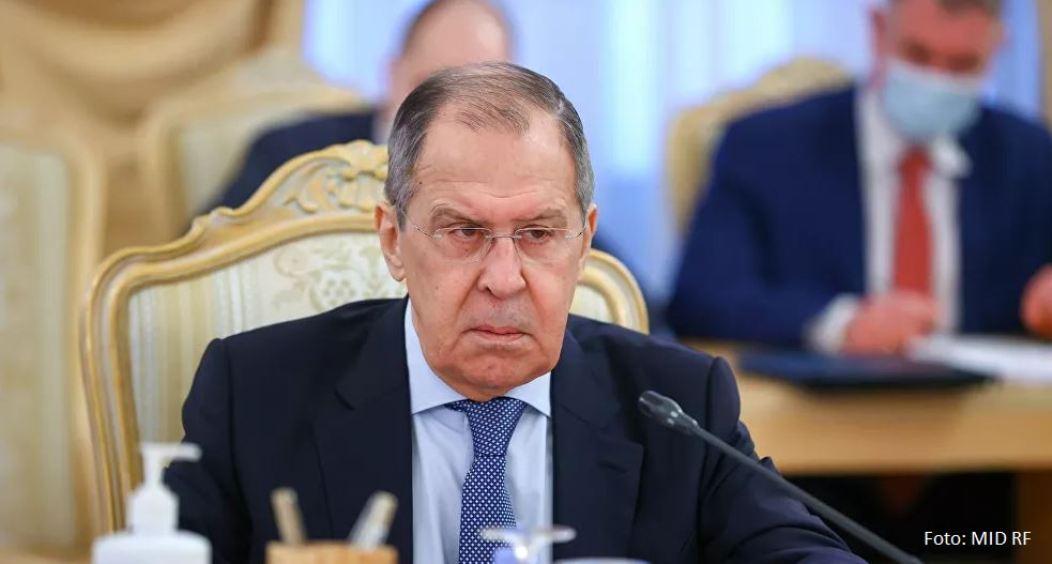 Lavrov: Naše povlačenje iz sporazuma zavisi od ponašanja SAD